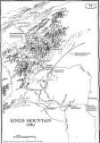 Kings Mountain map 2