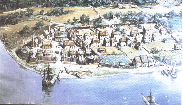 Jamestown Colony | Gen...