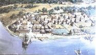 JamestownFort