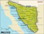 Sonora Mexico
