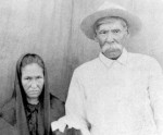 Isidro Torres and his wife Juana