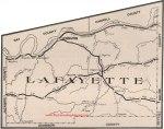 Lafayette County, Missouri