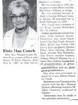 Elsie May Willard obit