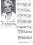 Elsie May Willard obit