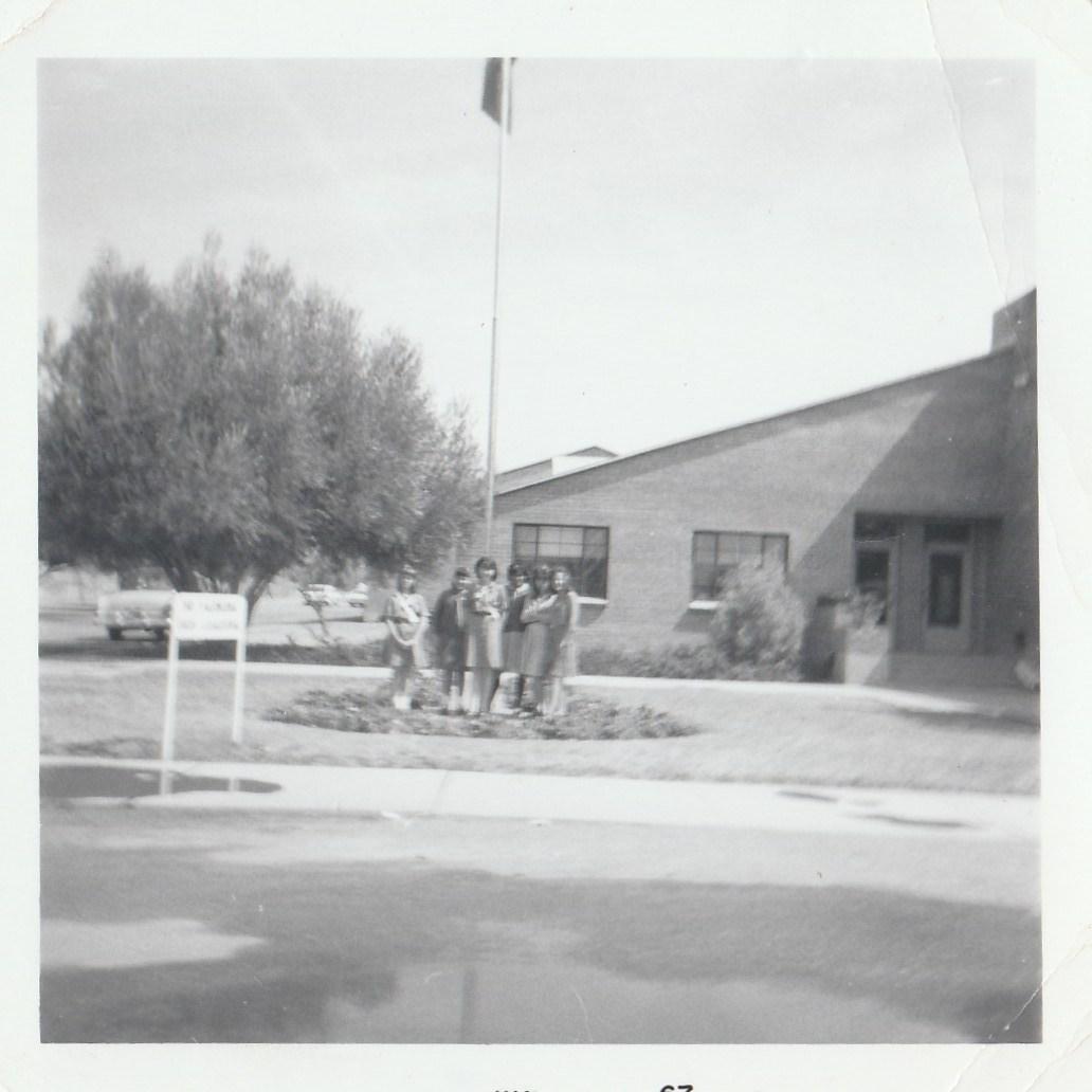 Mary Lynn Elementary School Tucson AZ