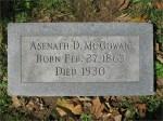 Asenath McGowan HS