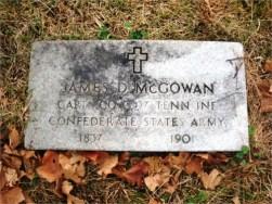 James D McGowan HS