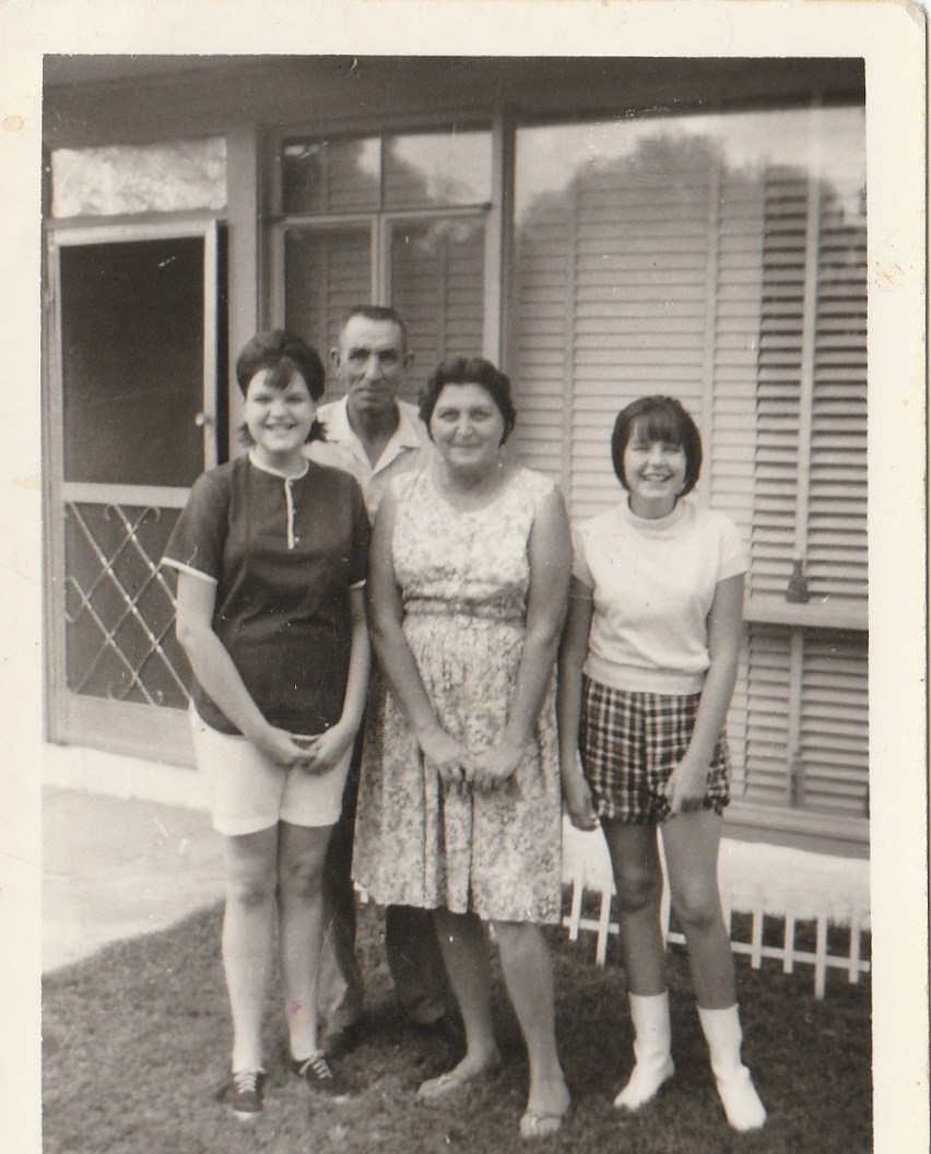 The family 1966