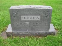 Charley Hughes Headstone