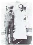 Charley & Virginia (Hayes) Hughes