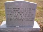 Thomas Divine back tombstone