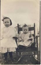 Leola & Orville