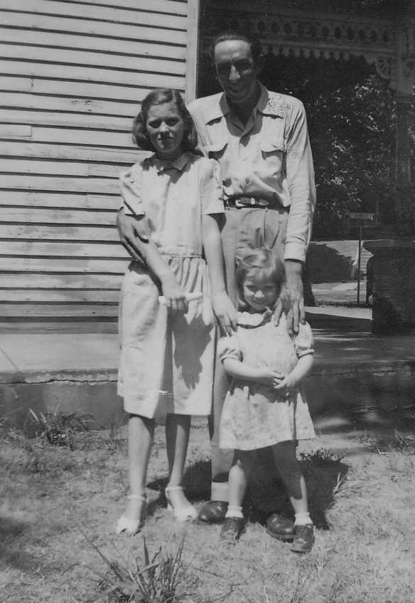 Dad Mildred Loretta