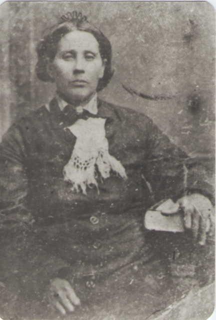 Elisha Jane White