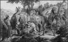 VIrginia indians early