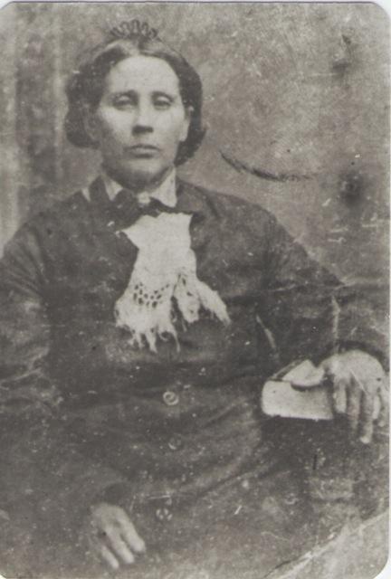 Elisia Jane White Register pic