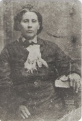 Elisia Jane White Register pic