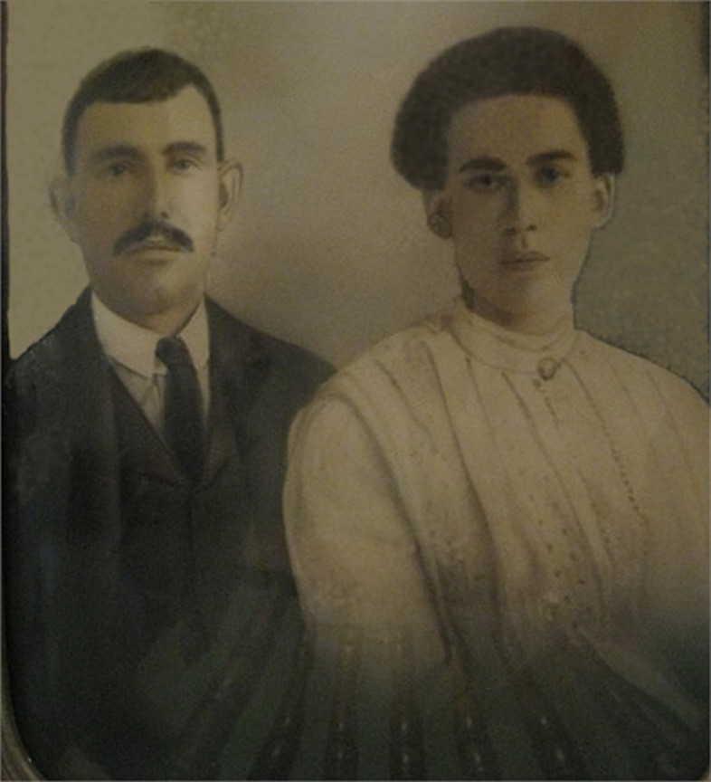 Grandparents H