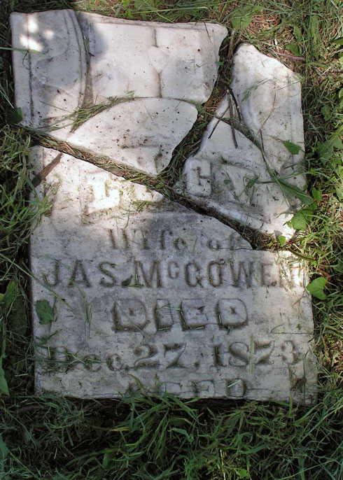 Lucy Reavis Sunshine Cemetery Ray County MO