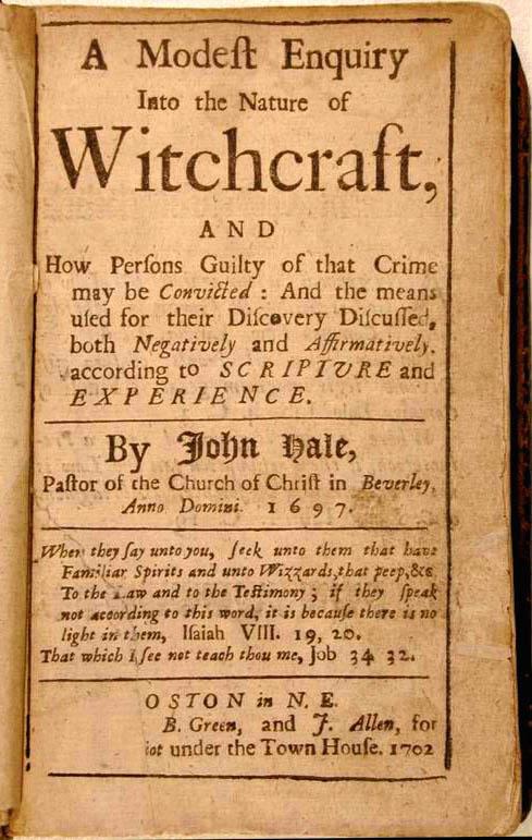 Salem w trial