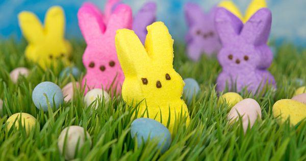 Easter-Candy-Peeps-Eggs