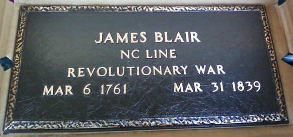 James Blair HS