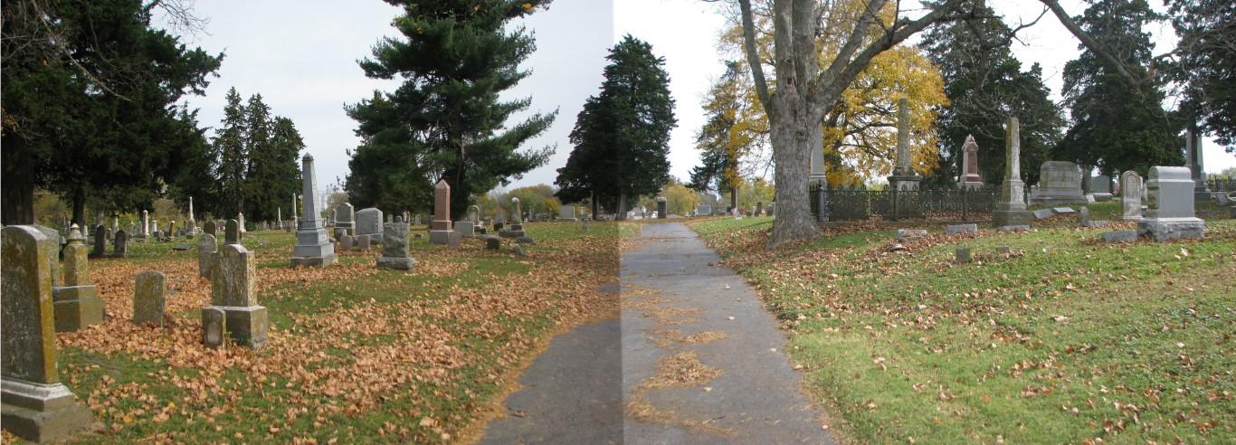 Machpelah Cemetery photo