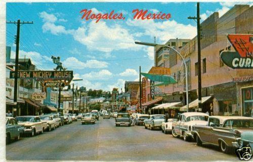 nogales mx postcard