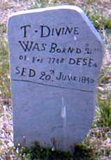 Thoas Divine HS