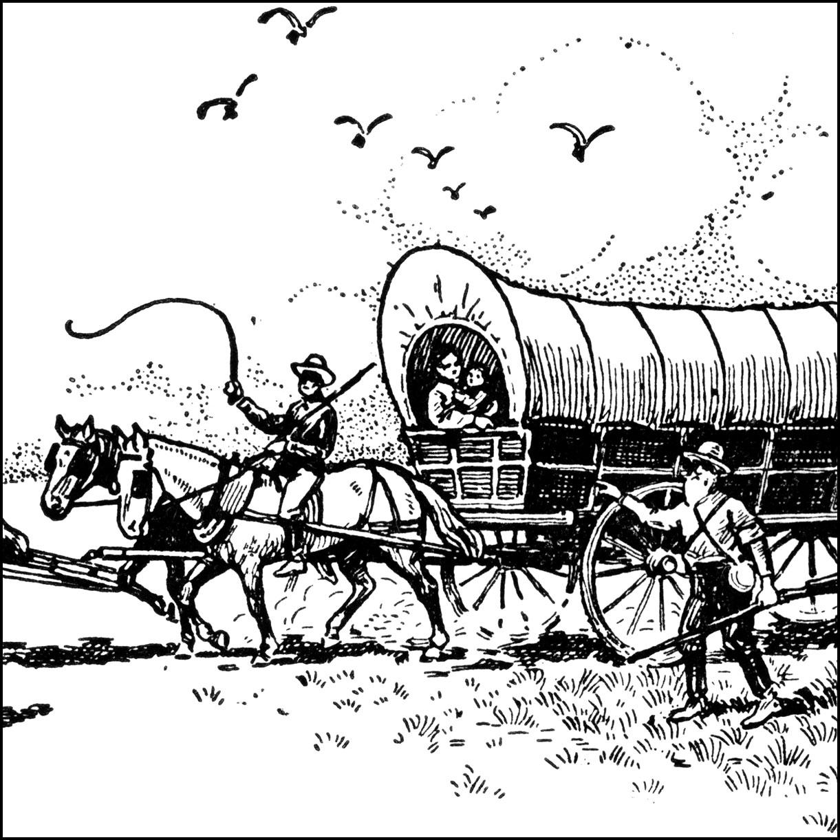 emigrants 1700