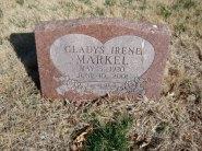 Gladys Irene Winningham Markel Cousin
