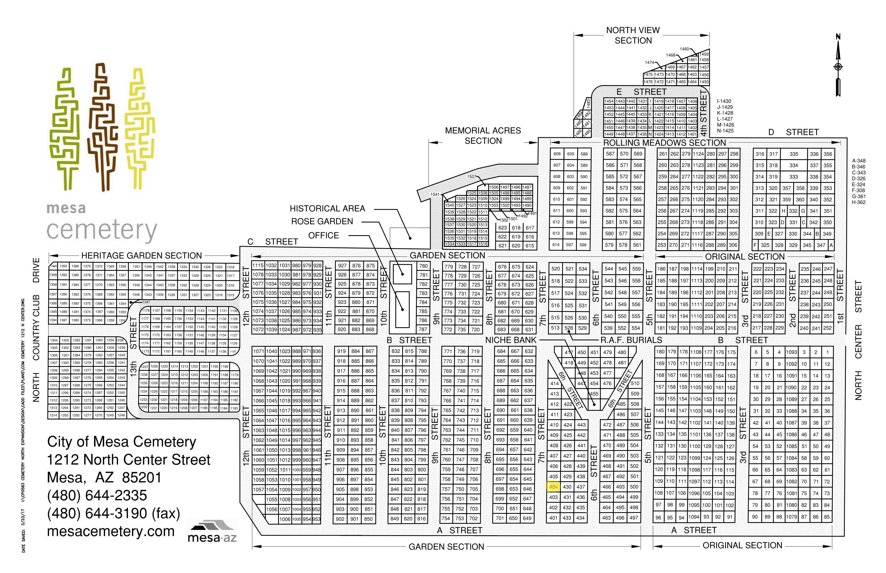 InkedMesa Cemetery map_LI