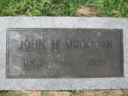 John Henry McGowan HS