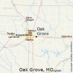 mo_oak_grove map