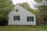 Third Haven Quaker_Meeting_House