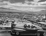 Tucson 1955