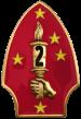 2nd_MarDiv insignia