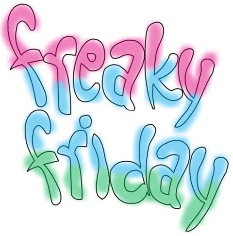 Freaky Fridays image