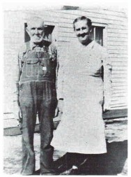 Gpa and Gma Hughes older fixed