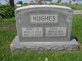 Jame W Hughes HS