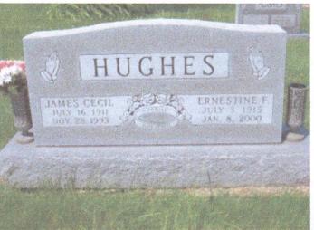 James Cecil Hughes HS