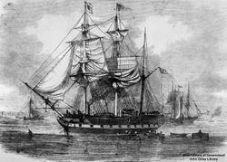 Abigail ship