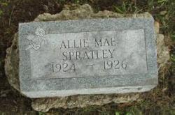 Allie Mae Spratley HS