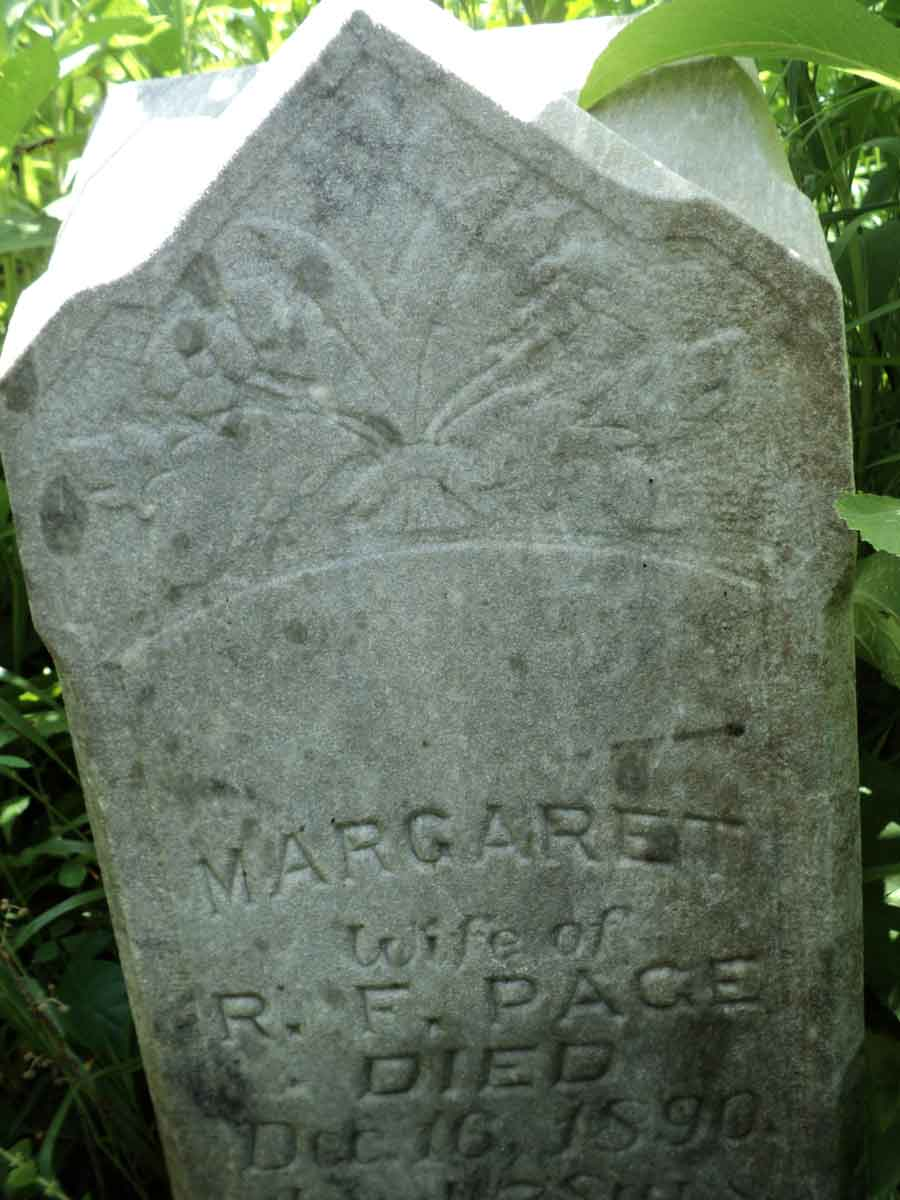 Margaret Ritchey