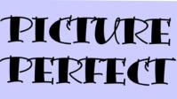 Picture Perfect logo