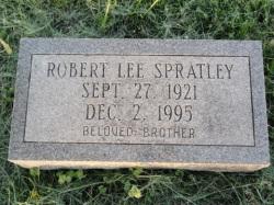 Robert Lee Spratley HS