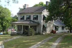 TazewellTN Home 1812
