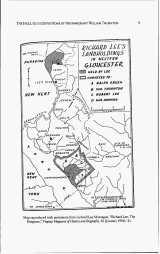 William Thornton map