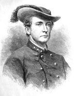 Col John S. Mosby