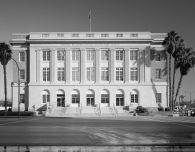 Courthouse vegas